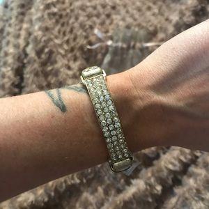 Chico's belt bracelet